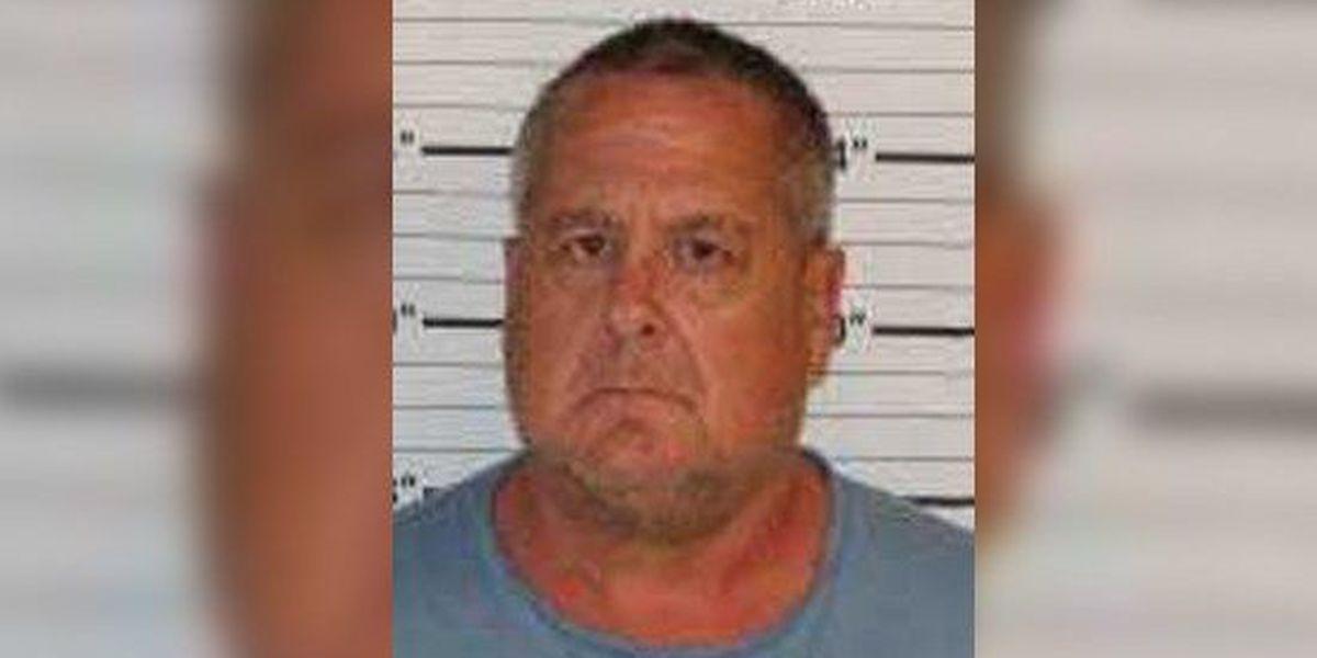 Bond set at $40K for businessman accused of statutory rape