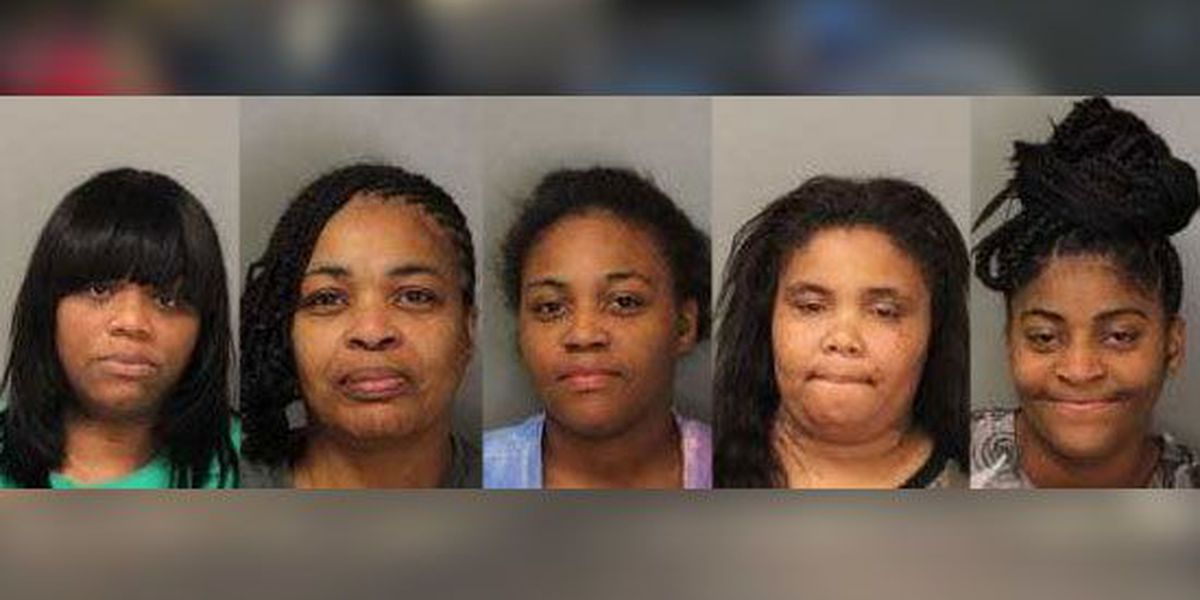 5 adults charged after Craigmont High School brawl
