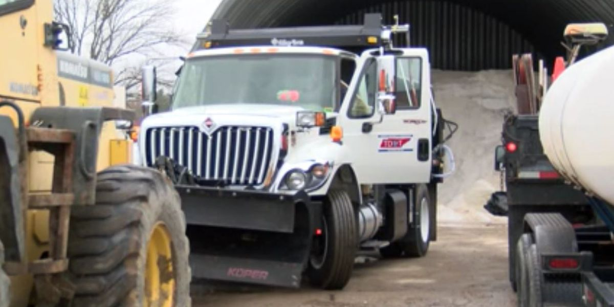 TDOT to treat roads, bring in crews overnight for chance of winter weather