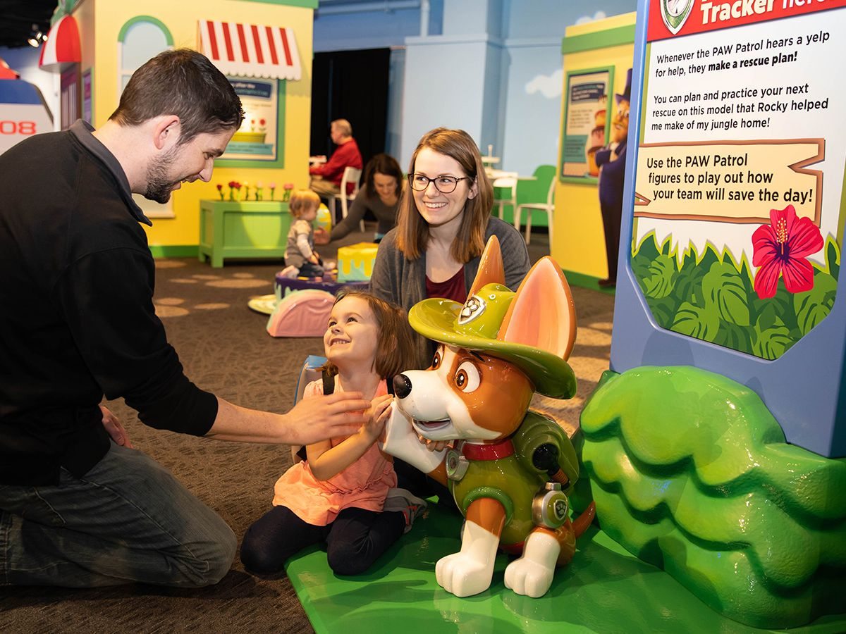 Children's Museum of Memphis celebrating 30th anniversary with June reopening