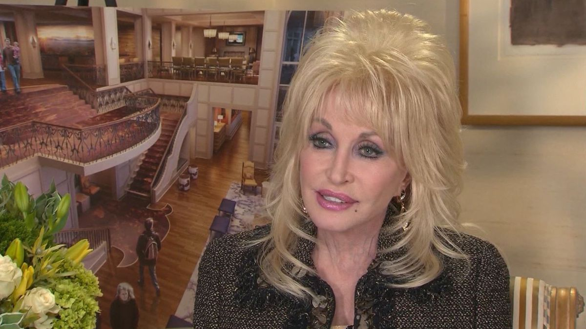 Dolly Parton's brother dies after battle with cancer