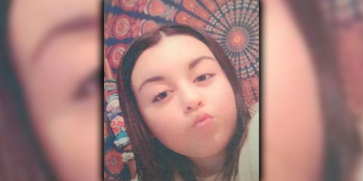 Missing 13-year-old from Mississippi found safe