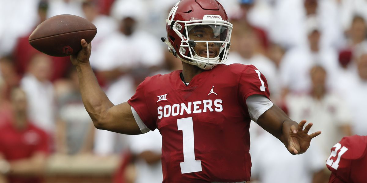 AP Player of the Year finalists: Murray, Tagovailoa, Haskins