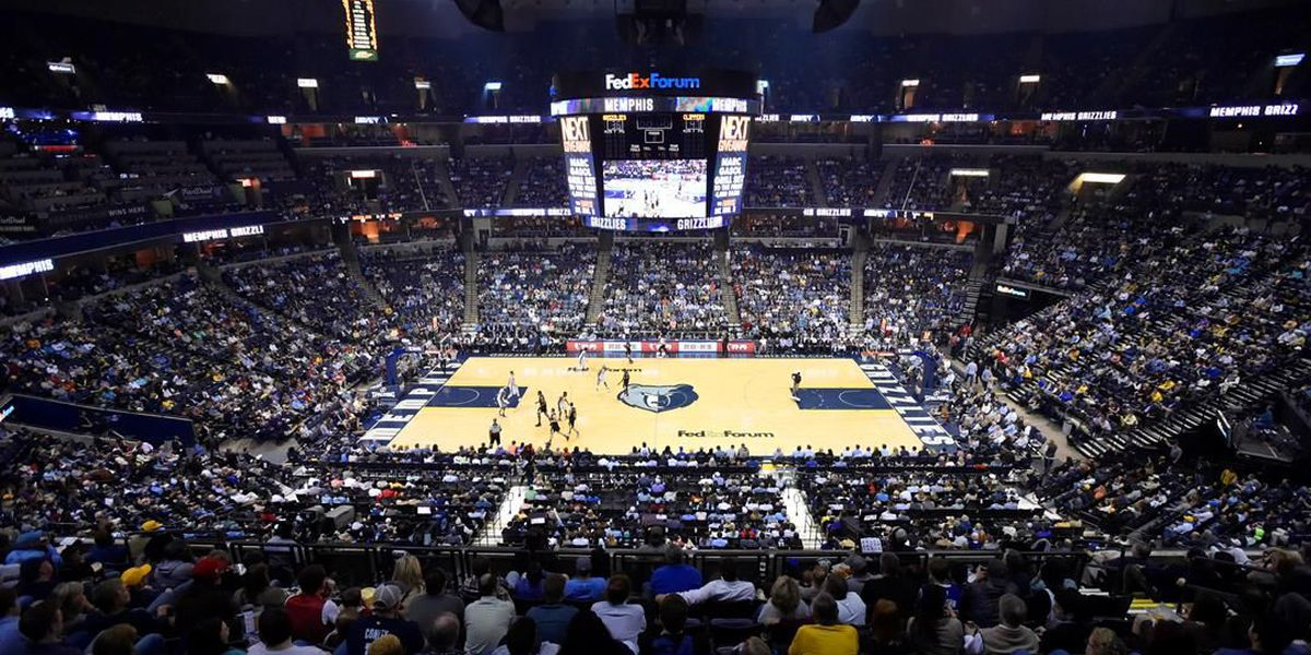 Mayor's office shuns report criticizing FedExForum spending