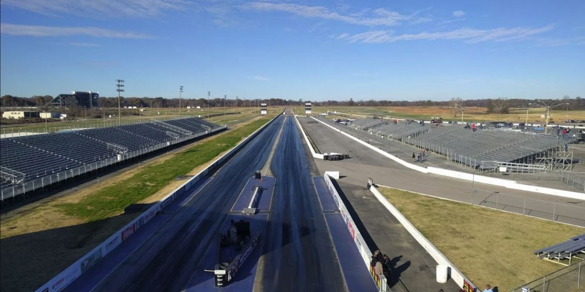 USAC Silver Crown series returns to Memphis International Raceway
