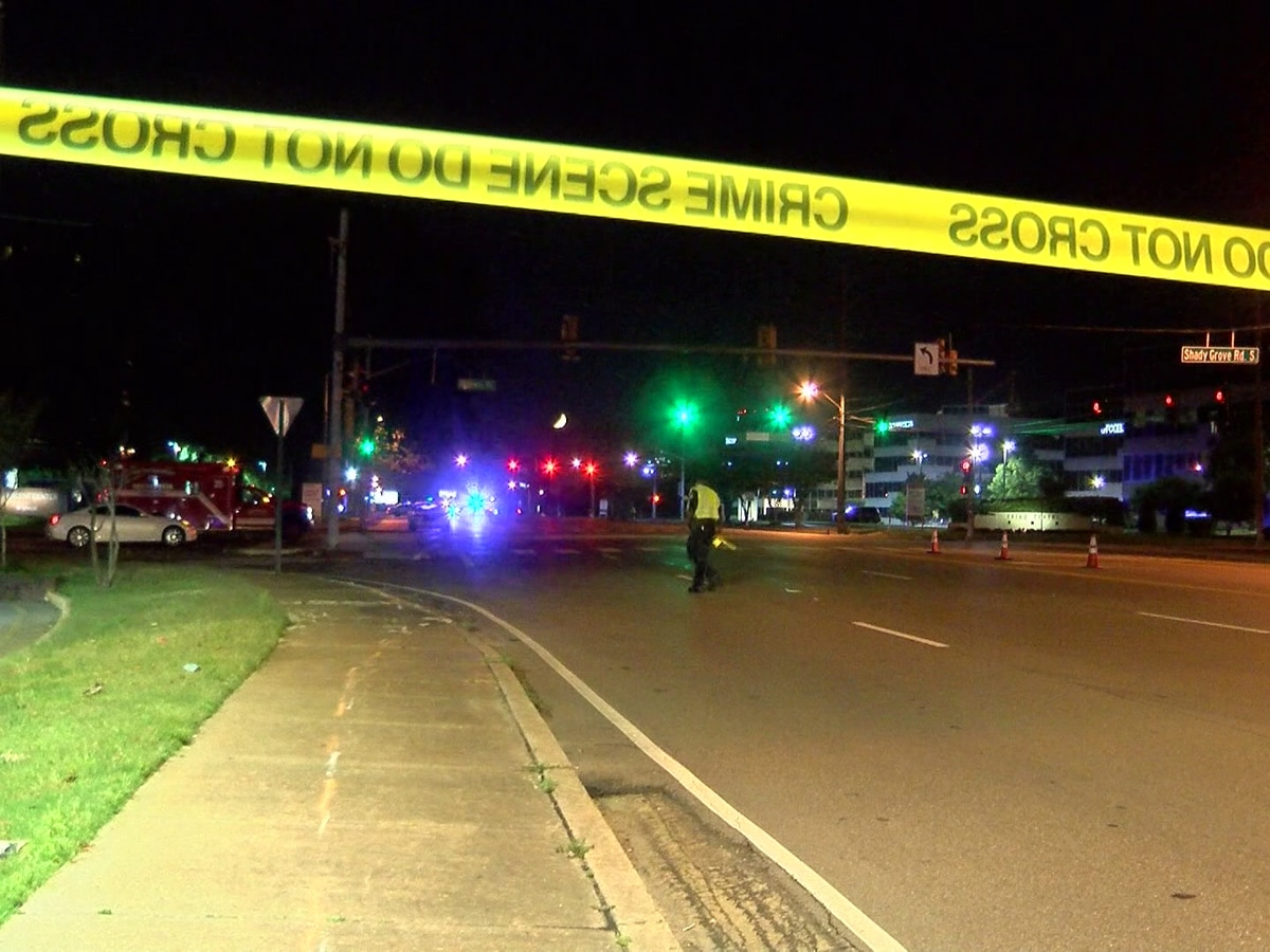 6 injured in recent road rage shootings, Memphis roadway shooting numbers projected to surpass 2019