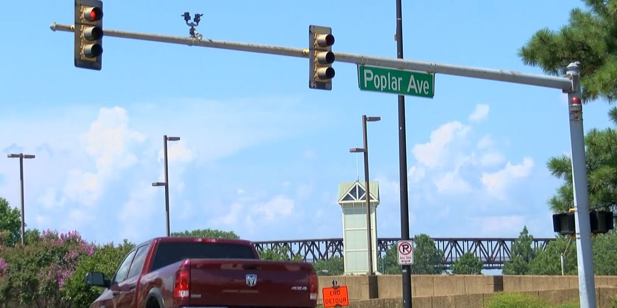 Memphis City Council member proposes changing stretch of Poplar Ave. to Black Lives Matter Ave.