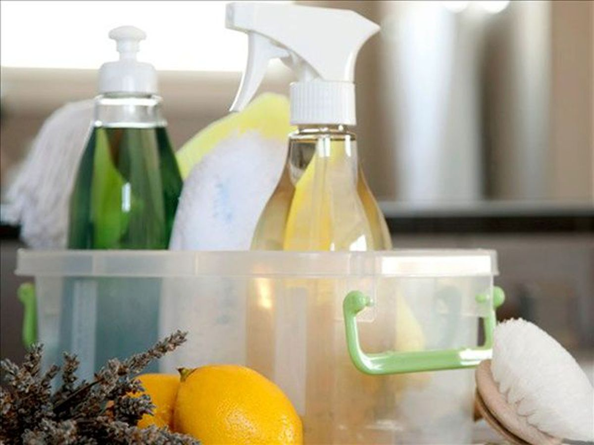 Bottom Line: Consumer Reports reveals things you should never clean with vinegar