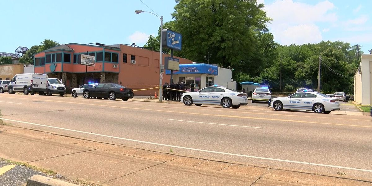 MPD investigating 5 Memorial Day weekend homicides