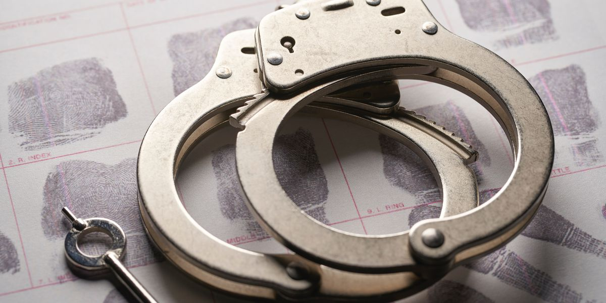Human trafficking investigation leads to arrest in Marshall County