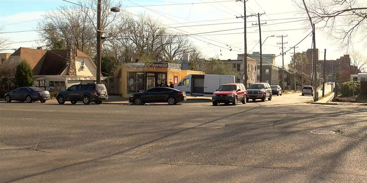District attorney announces nuisance store reopening