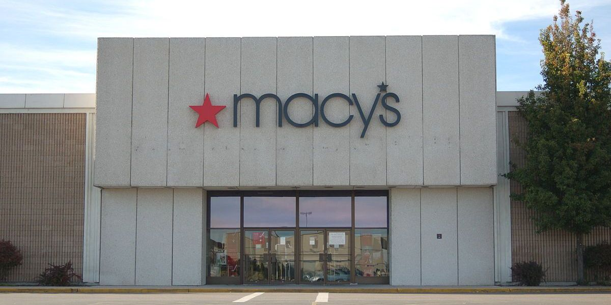 Macy's to open outlet store inside Oak Court Mall