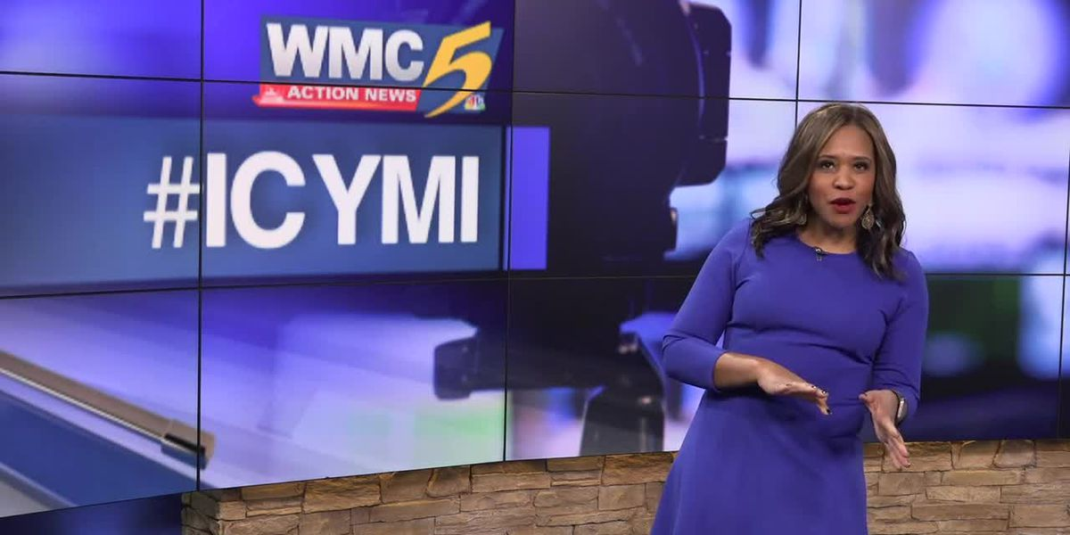 #ICYMI 12-5-2019: Thief steals the Grinch, Sky Dive dunk and cat with southern accent