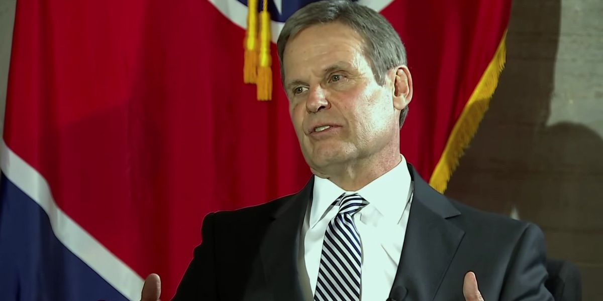 Tennessee governor proposes new bill to block abortions when a fetal heartbeat is detected