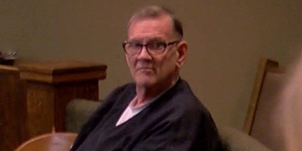 Grandfather convicted of brutally beating ex-wife