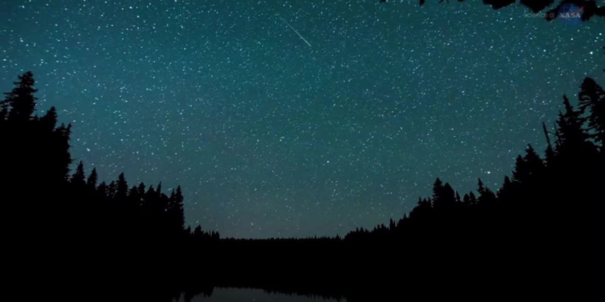 Breakdown: Why you should look up-Halley's Comet visible