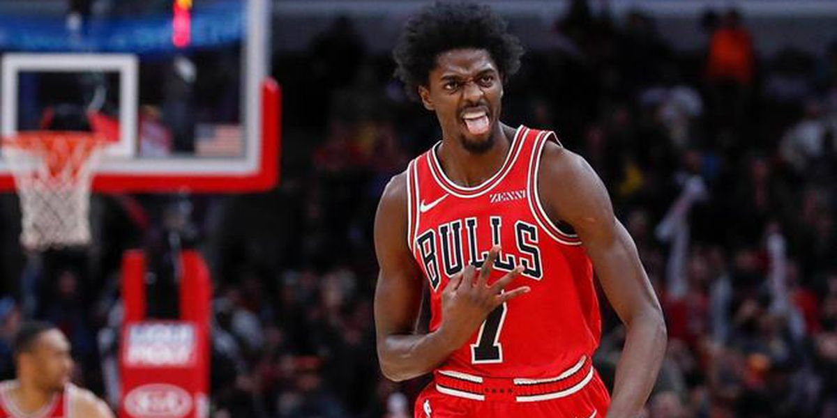 Grizzlies add wing player in trade with Bulls