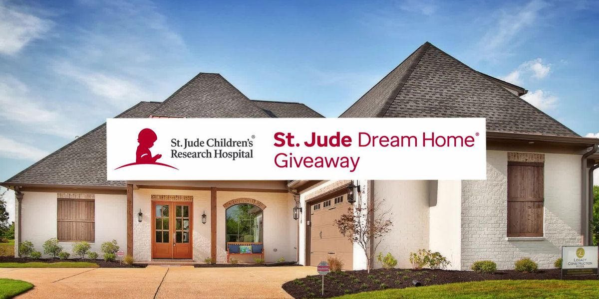 St. Jude breaks ground on 2020 Dream Home