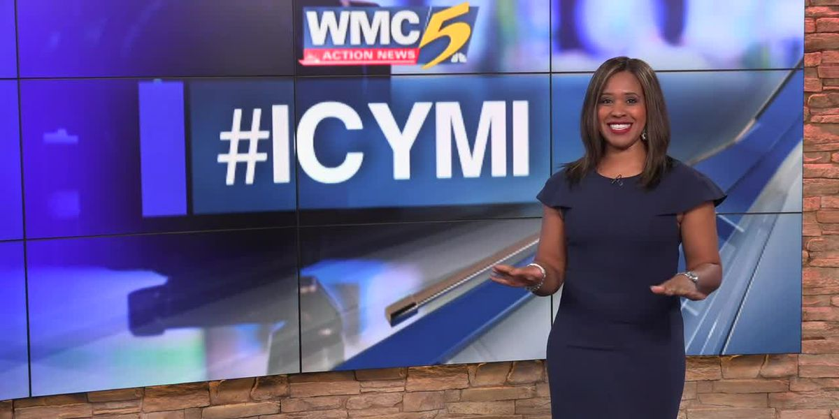 #ICYMI 8-12-19: Biles goes wild, 'Old Town Road' sign, and runaway ostrich