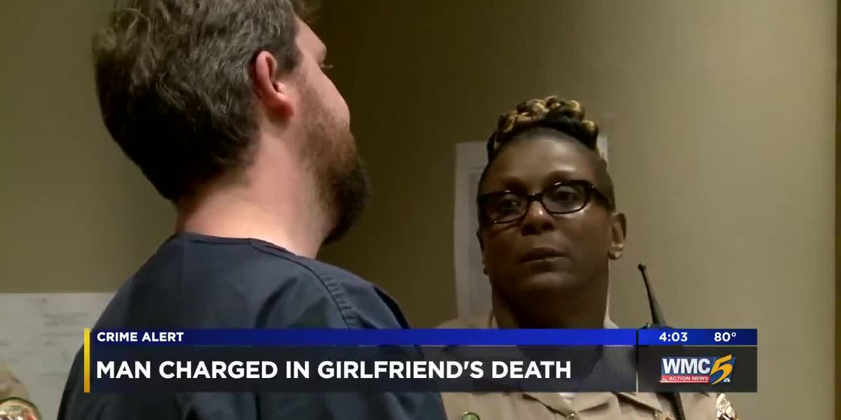 Man pleads not guilty to killing girlfriend, disguising it as suicide