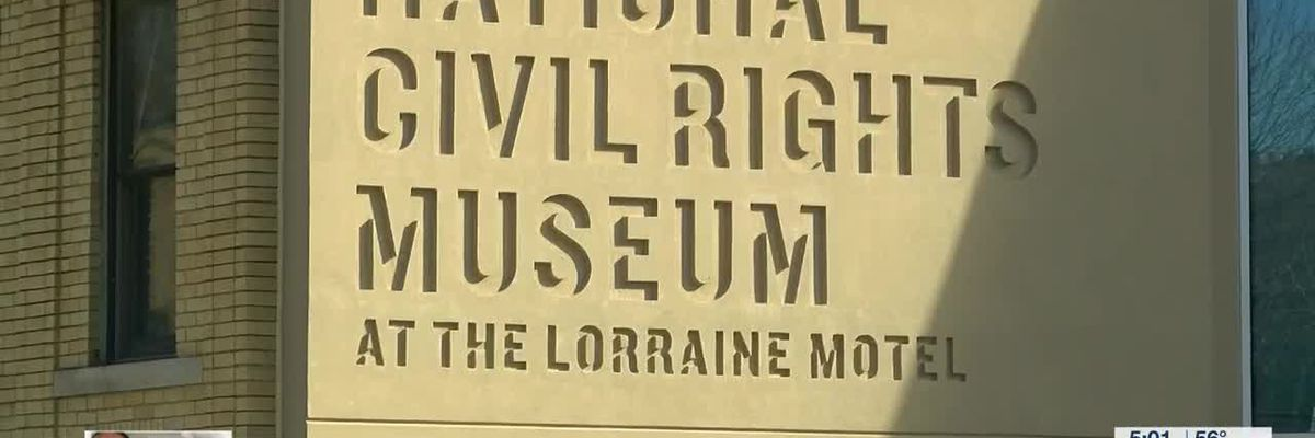 The National Civil Rights Museum hosts virtual MLK Day Program