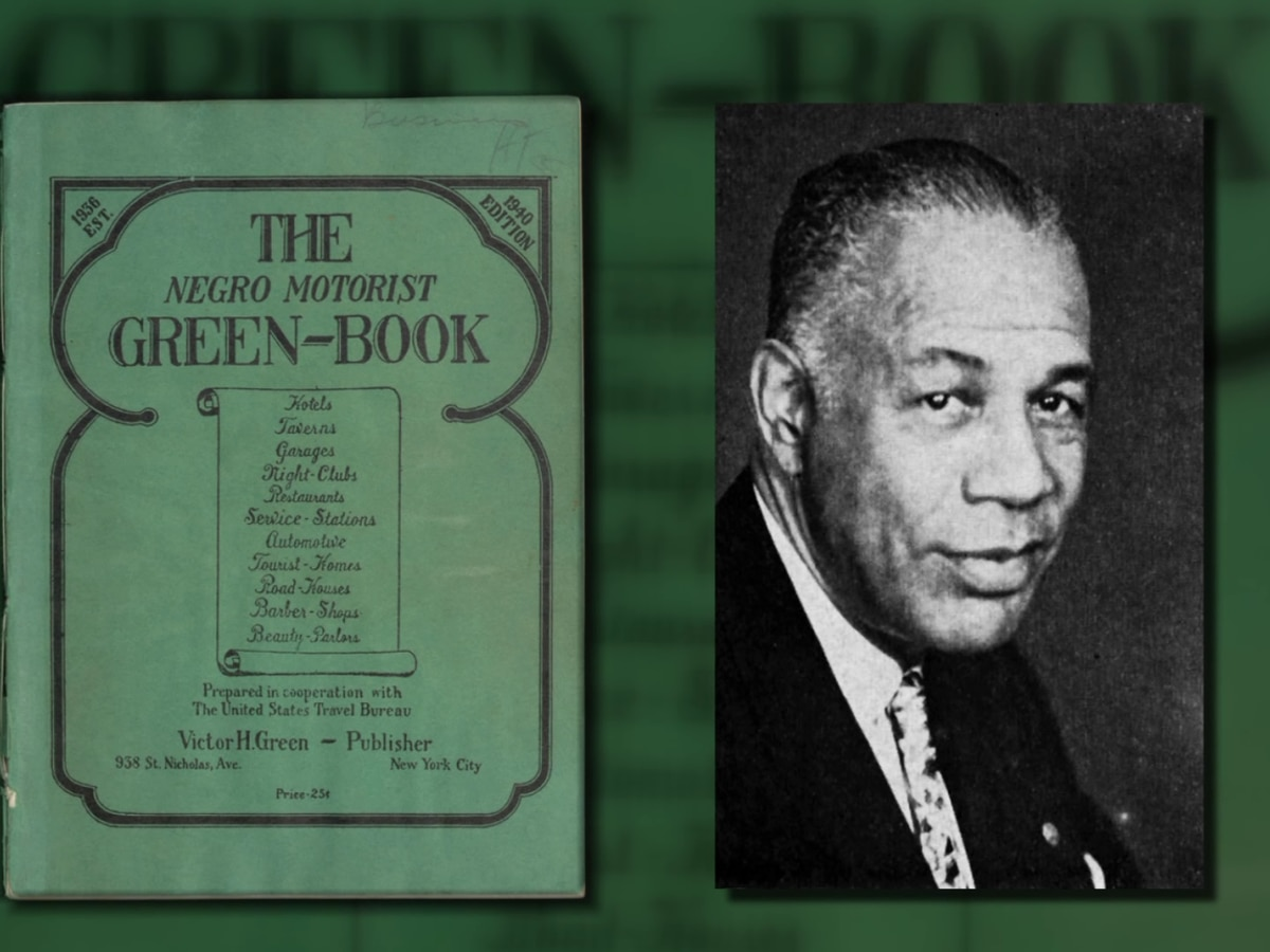'Green Book' exhibit to debut at NCRM