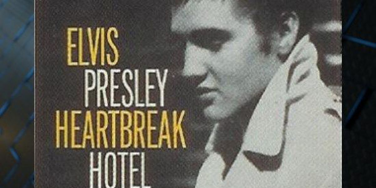 Man who inspired 'Heartbreak Hotel' finally unmasked