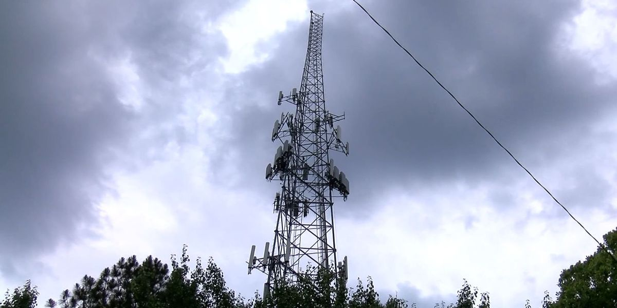 MFD says arsonist responsible for cell phone tower fire near U of M