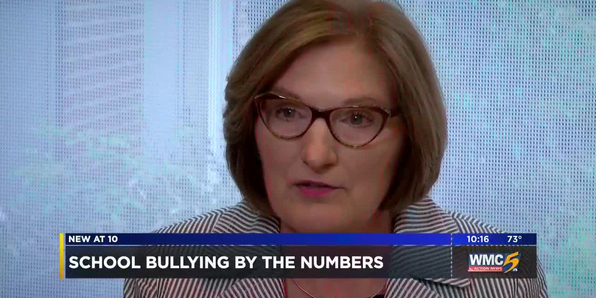 School bullying by the numbers