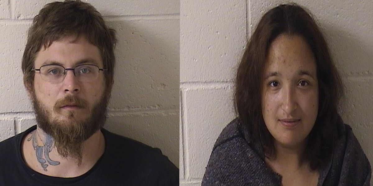 Texas man, woman charged in connection with Hardin County murder