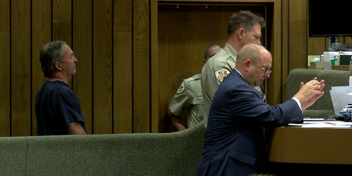 Mid-South businessman given $1M bond for murder charge