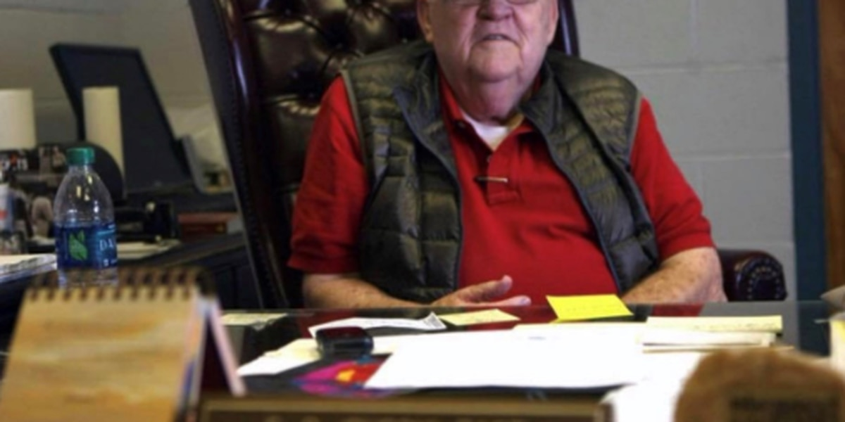 Lafayette County Sheriff dies at 76