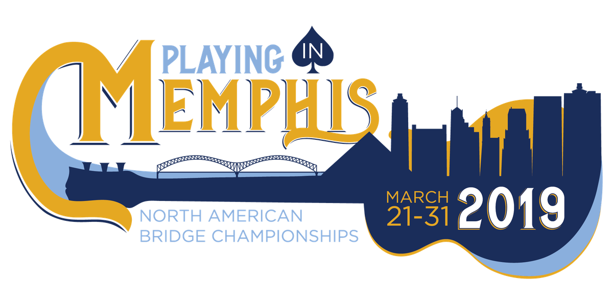 Bridge card game championships come to Memphis