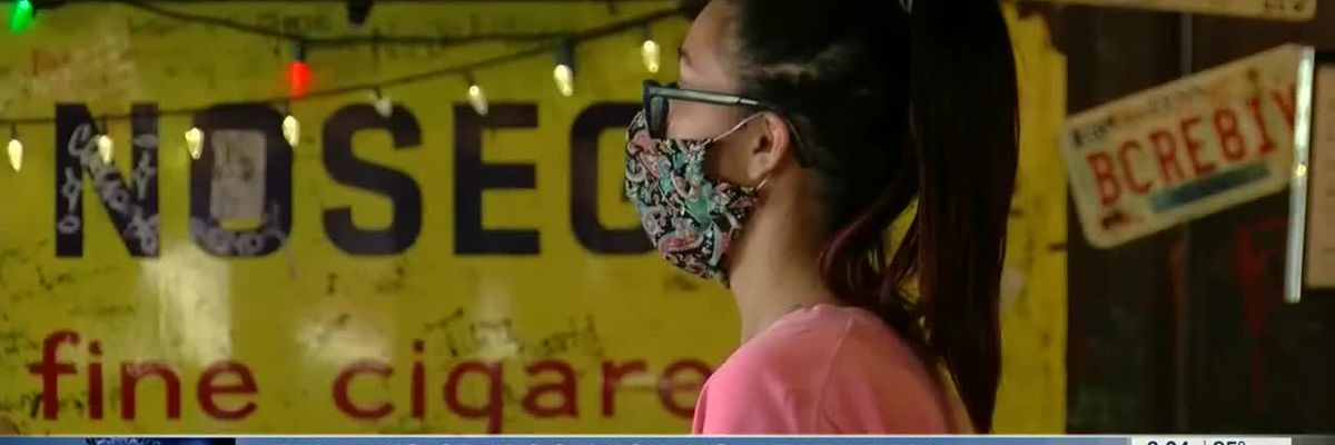 Memphis City Council to hear final reading of proposed mask ordinance