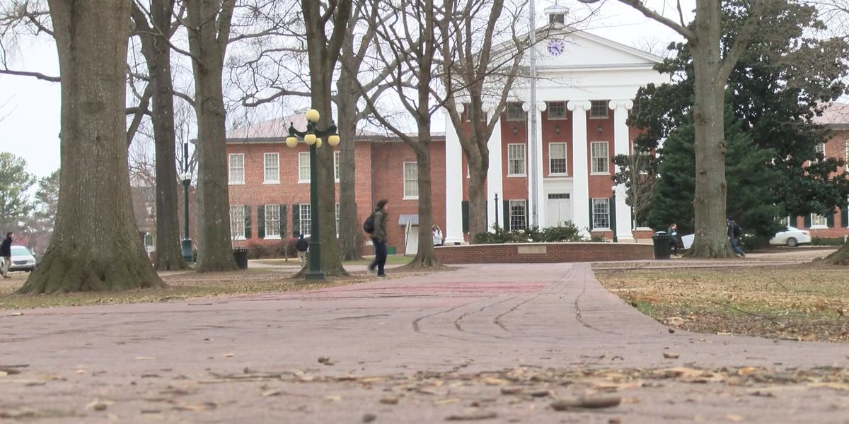 Ole Miss student charged in frat hazing that injured pledge