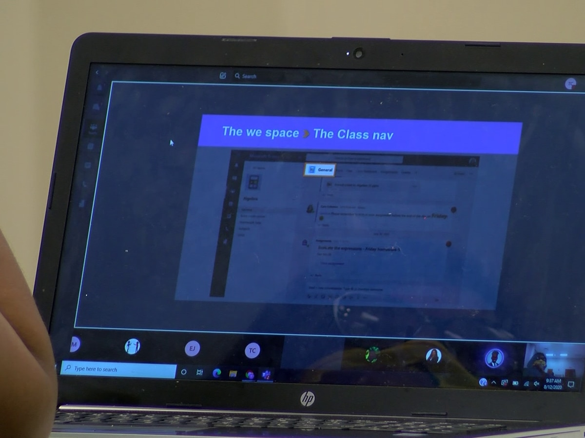 Teachers voice concerns over new technology to be used for SCS students