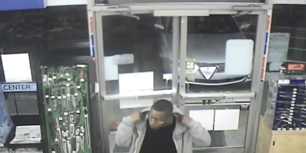 MPD releases video of Fairfield Inn robbery, homicide suspects