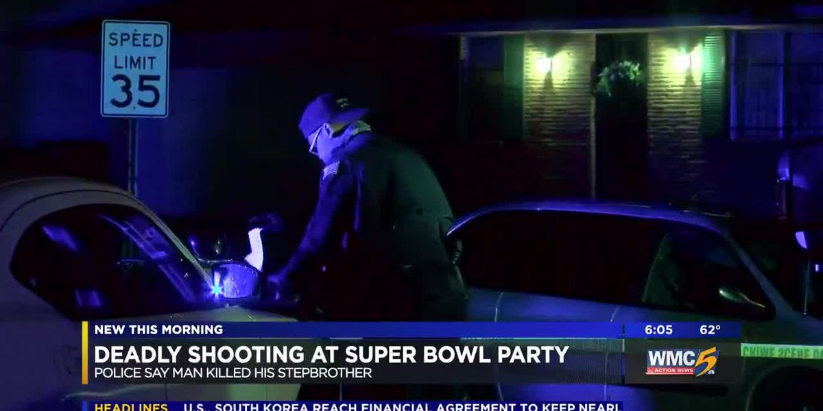 2nd person dies after shooting at Super Bowl party