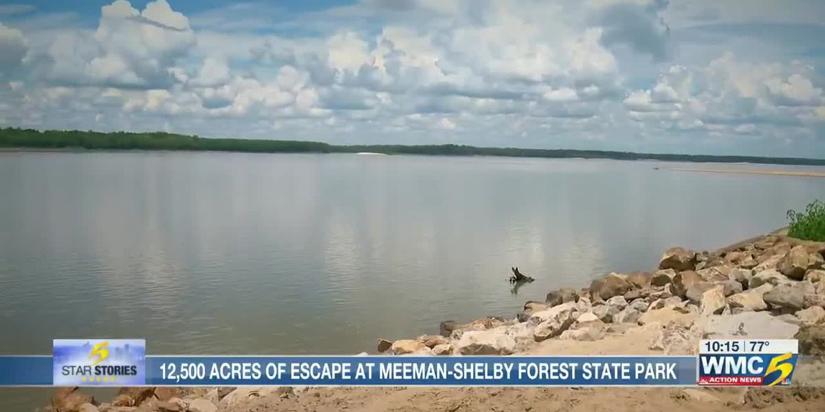 5 Star Stories: Meeman-Shelby Forest State Park offers a dose of the great outdoors