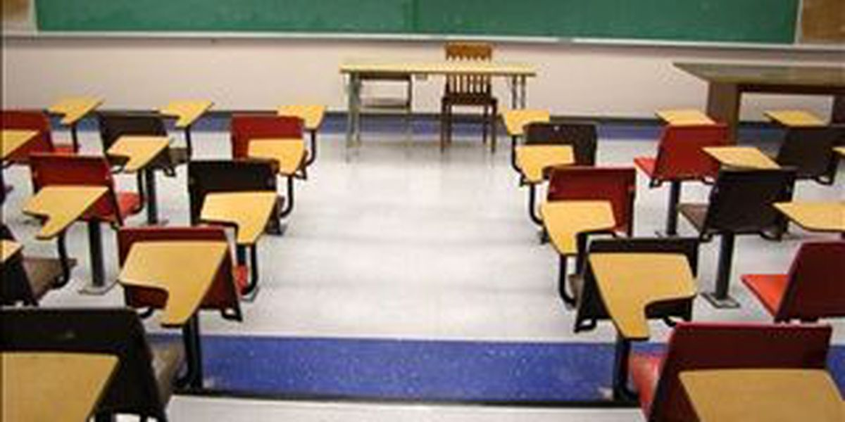 Charter school bill advances in Tennessee House