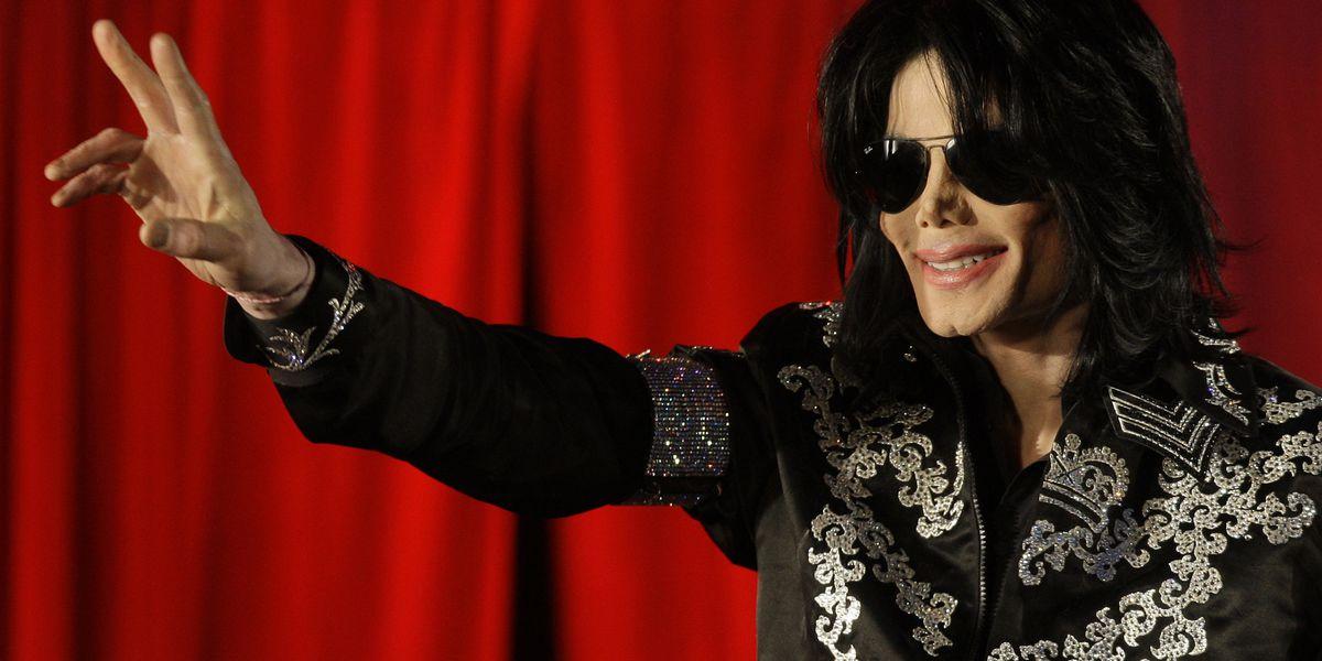 Indianapolis Children's Museum removes Michael Jackson items