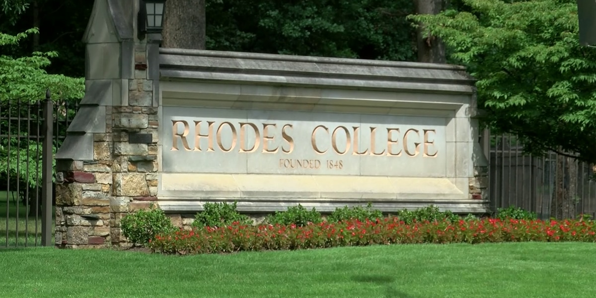 Lead-contaminated water fountains removed from Rhodes College