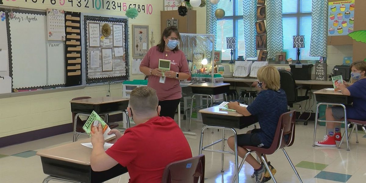 Shelby Co. Health Dept. expecting spike in COVID-19 cases as schools reopen after downward trend
