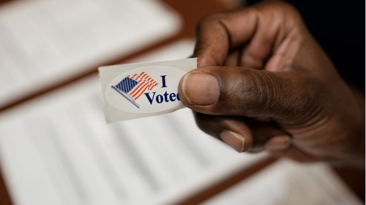 Mid-South organizations continuing to encourage people to hit the polls