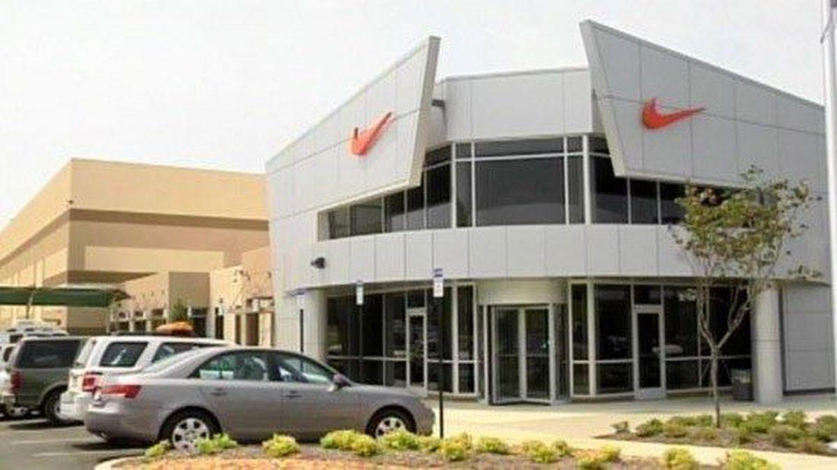 c1e08b782 Nike Distribution Center expands in Memphis
