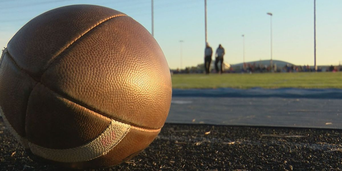 Fall high school football/girls soccer could be on track for scheduled opening