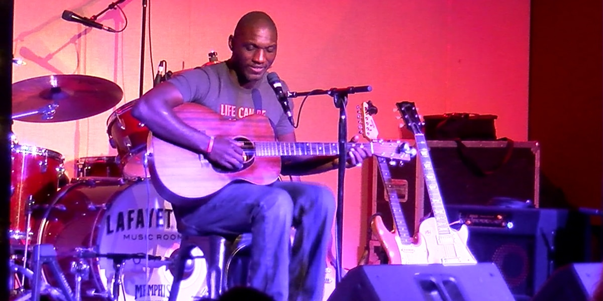 Mid-South musician nominated for Grammy