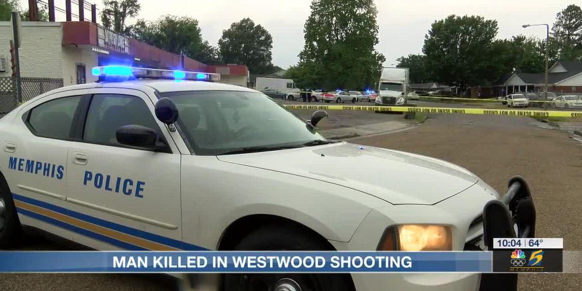 Police: Man shot, killed near Third St.