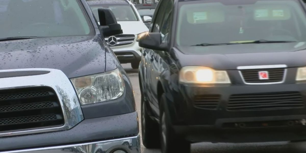 Consumer Reports investigates if drivers are will to be tracked to save on car insurance