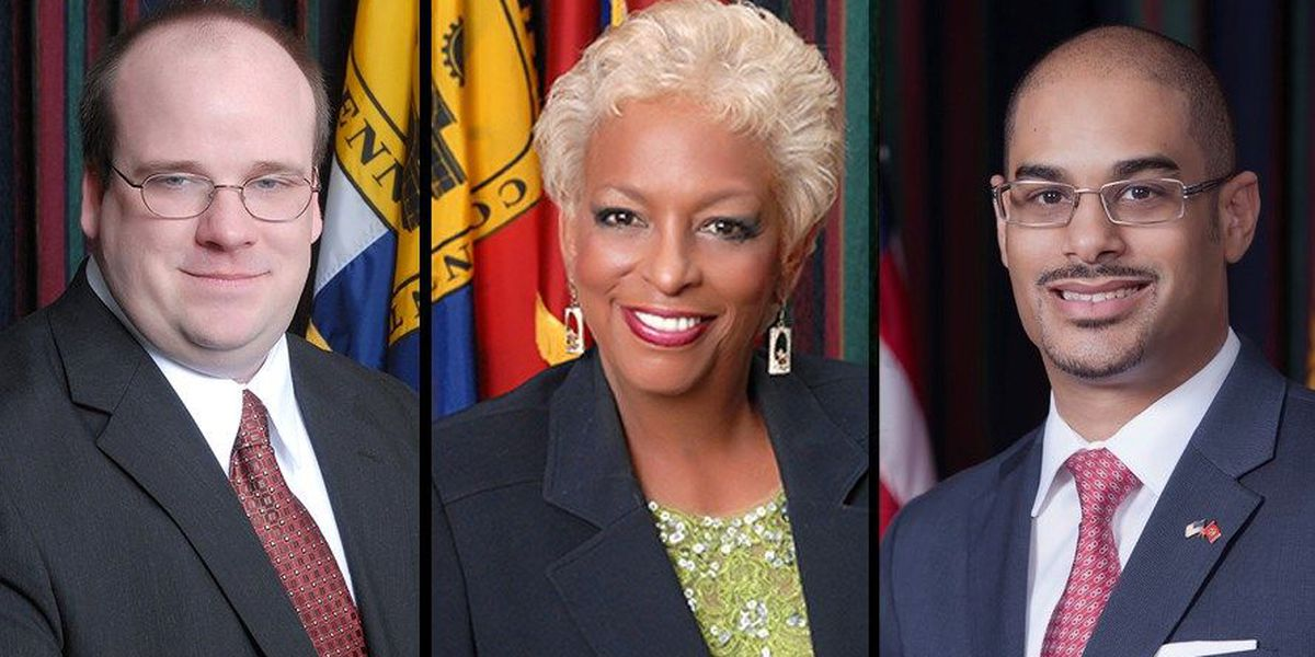 Voters could lose say in filling 3 City Council seats soon to be vacated